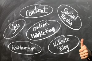 υπηρεσίες digital marketing για λύσεις που αποδίδουν
