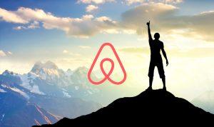διαχείριση καταχωρήσεων airbnb