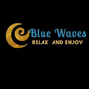 villa bluewaves andros